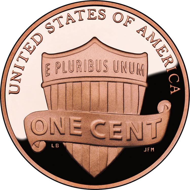 2010 Lincoln Cent Us Coins