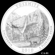 2010 Yosemite Quarter Candidate CA-01 (Click to Enlarge)