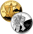 Medal of Honor Commemorative Coins