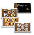 2011 US Mint Proof Set