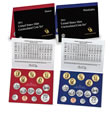 2011 US Mint Uncirculated Coin Set