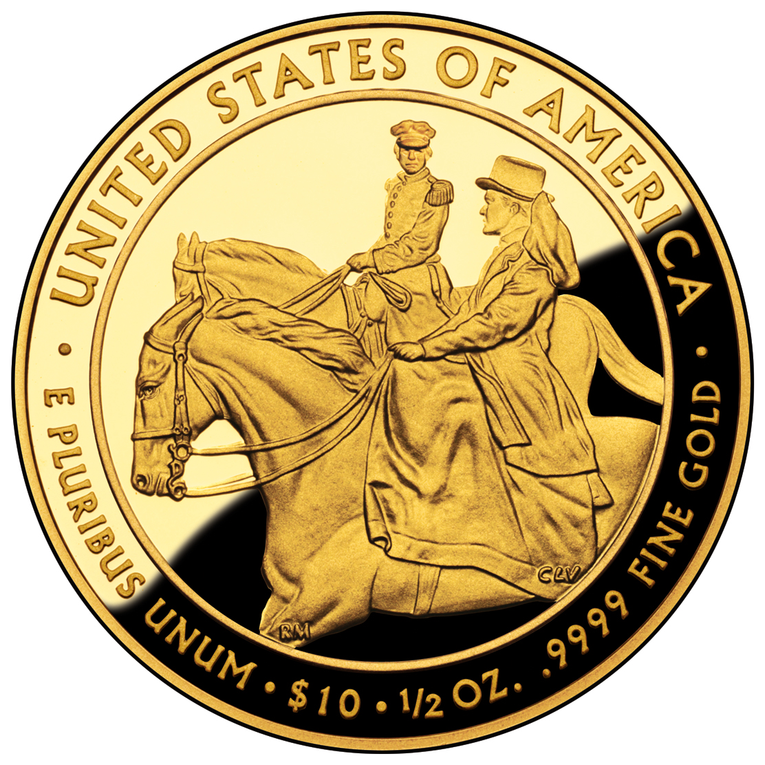 2011 Julia Grant First Spouse Gold Coin | US Coins