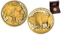 2012 Proof American Buffalo Gold Coin