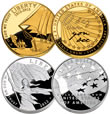 Star-Spangled Banner Commemorative Coins